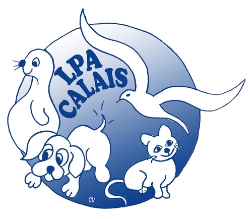 Ligue de Protection des Animaux du Calaisis Logo